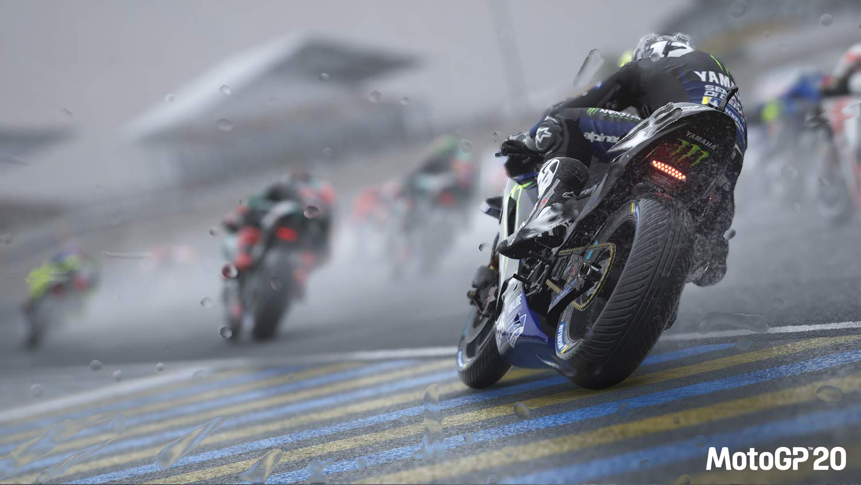 MotoGP20 (PlayStation PS4): Amazon.es: Libros