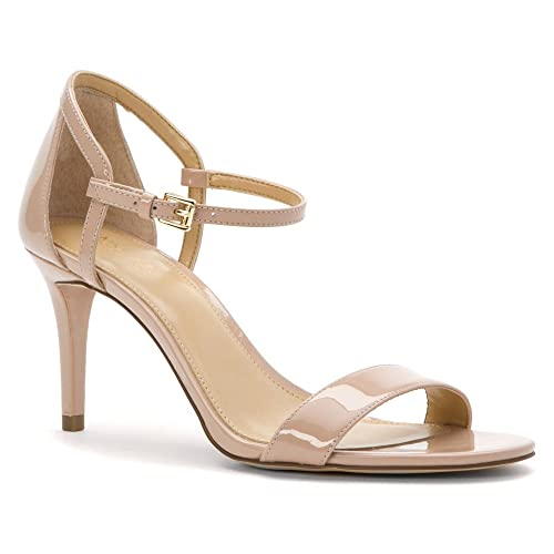 c51fb21d6973 Michael Michael Kors Simone Sandal Sandals Women  Amazon.ca  Shoes ...
