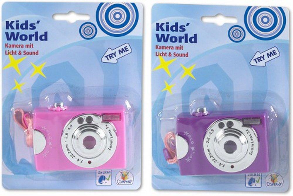 TOF Digital-Kamera sortiert, 1 Stück