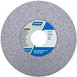 Dish Grinding Wheel, 4x1/2x3/4, Aluminum Oxide, 60G