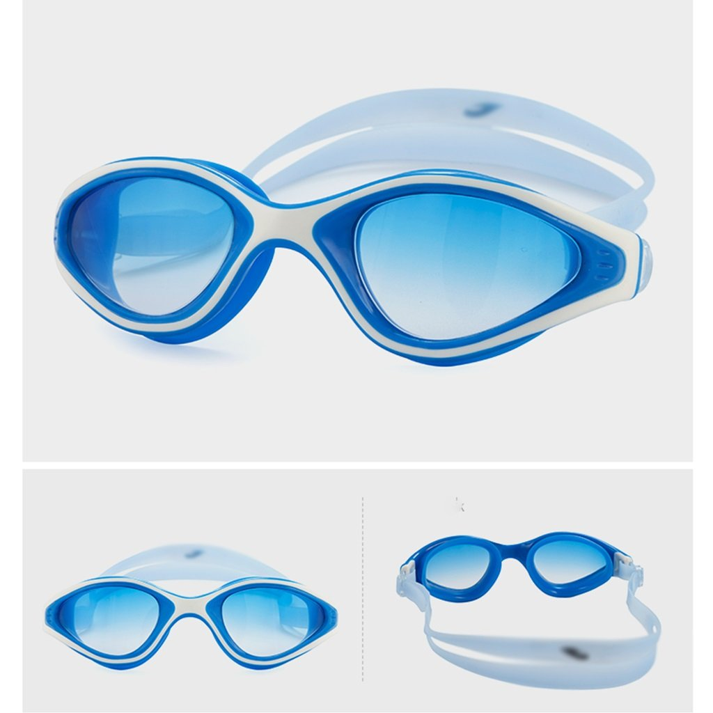 Taucherbrille Schwimmbrille Wasserdichte High-Definition Einstellbare Komfort Silikon Stirnbänder Geeignet Geeignet Geeignet Für Freizeit Fitness Erwachsene Anti-Fog Tauchen Gläser B07GSN9NXC Schwimmbrillen Großer Verkauf d91985