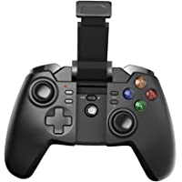 Wireless Game Controller, Tronsmart Mars G02 Bluetooth Gamepad & 2.4GHz Modes for Android Smartphone, Windows PC PlayStation 3, Android TV Box [Not for iPhone]
