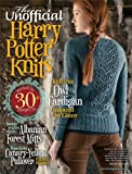 THE UNOFFICIAL HARRY POTTER KNITS Special Issue 2013 Interweave Knits