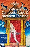 #6: Lonely Planet Vietnam, Cambodia, Laos & Northern Thailand (Travel Guide)