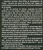 Image de Histoire secrète de l'Inquisition (French Edition)