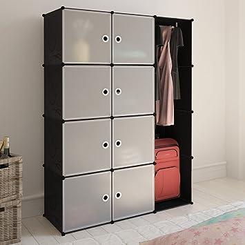 Kleiderschrank Schlafzimmer Garderobe Schrank Massivholz ...