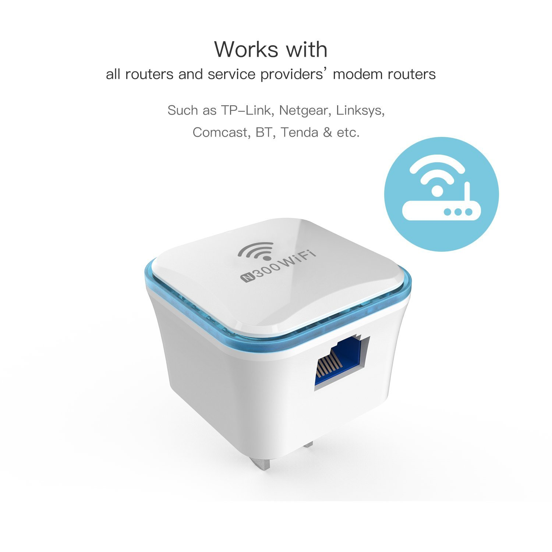 Prime Meross Wlan Repeater Wi Fi Signalverstarker 300 Mbit S Wi Fi Range Extender 2 4 Ghz Ieee 802 11 B G N Wireless Sicherheit Unterstutzen 64 128 Bit Creativecarmelina Interior Chair Design Creativecarmelinacom