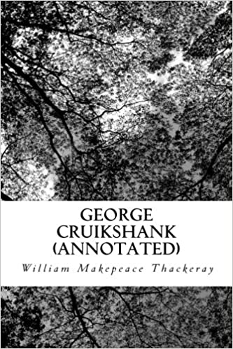 George Cruikshank (Annotated)