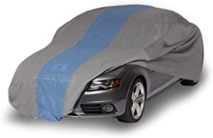 Duck Covers Defender Car Cover for Sedans up to 13' 1""