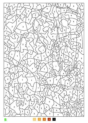 100パズルぬりえ点つなぎ 1光と影 アートセラピーシリーズ ジェレミ