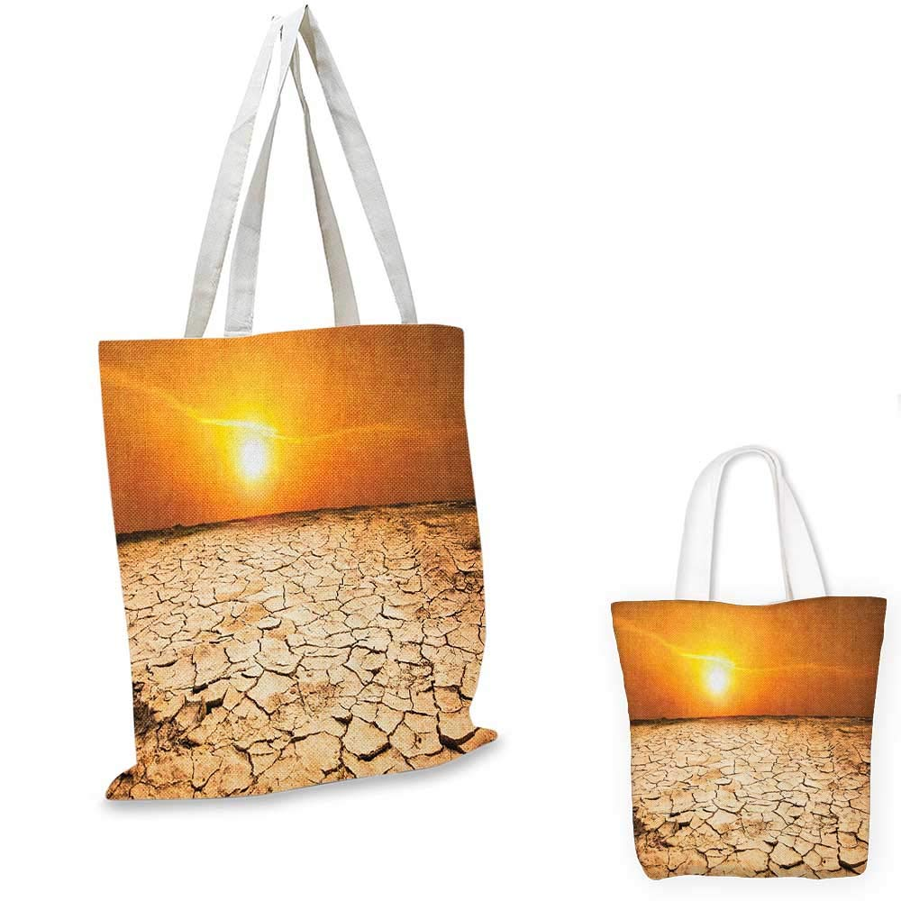 印象のデザイン DesertDramatic Sunset Scenery 16