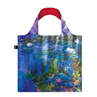 CLAUDE MONET  Water Lilies: Bag