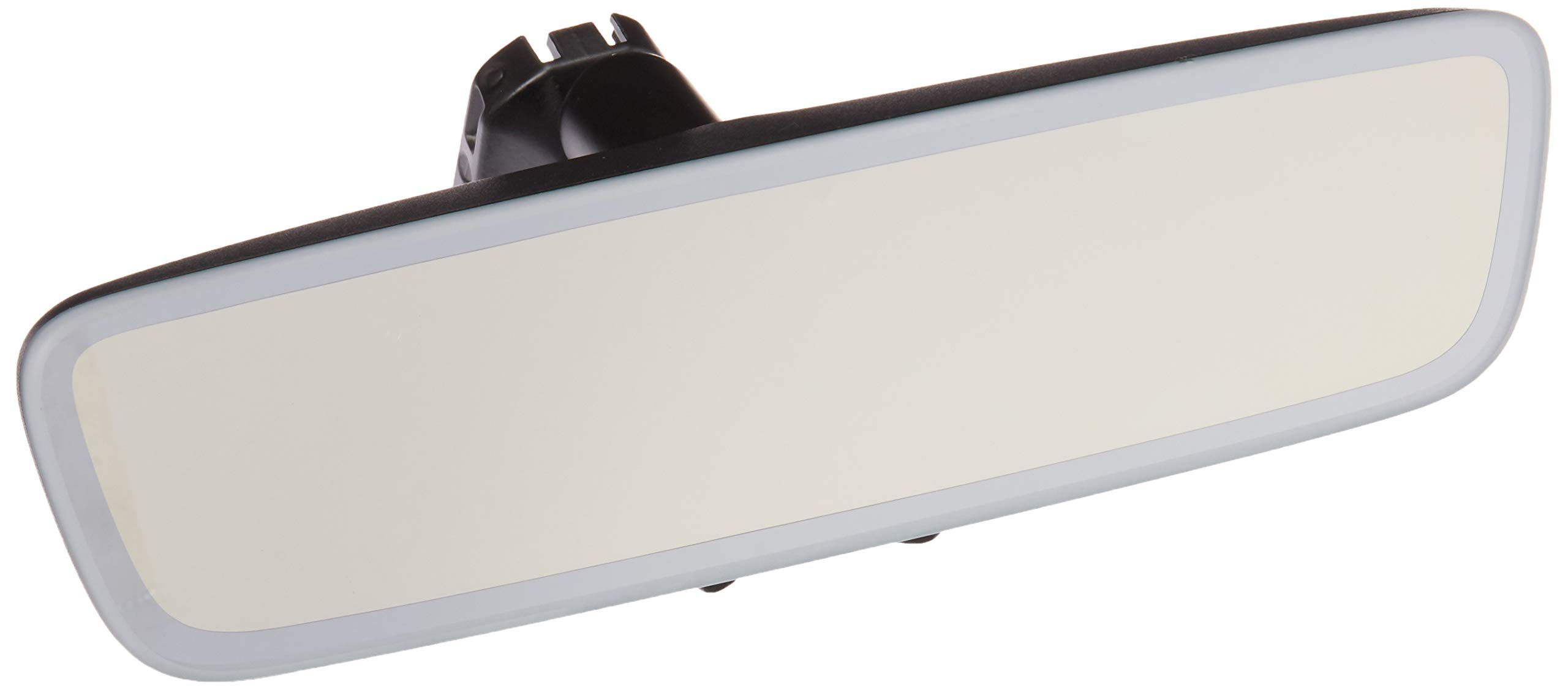 Nissan T99L1-5ZW0A Frameless Auto-Dimming Rear View Mirror with UGDO