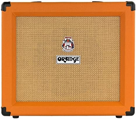ORANGE CRUSH 35RT AMPLIFICADOR COMBO PARA GUITARRA: Amazon.es ...