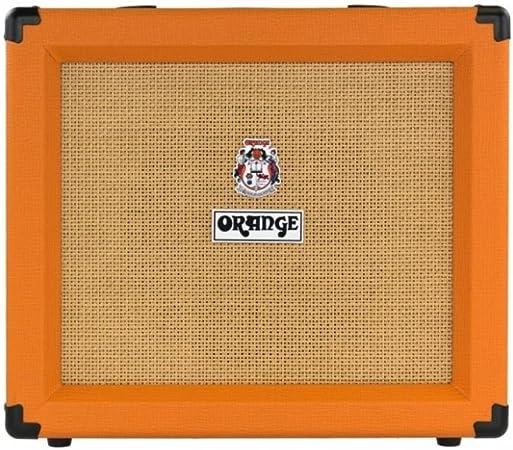 Orange Amps Amplifier (Crush35RT)
