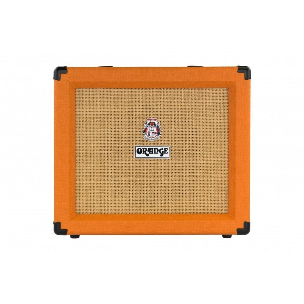 6. Orange Amps Amplifier Part Crush35RT - Best Hard Power Option