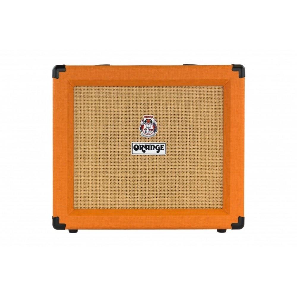 6. Orange Amps Amplifier Part Crush35RT - Best Hard Power Option