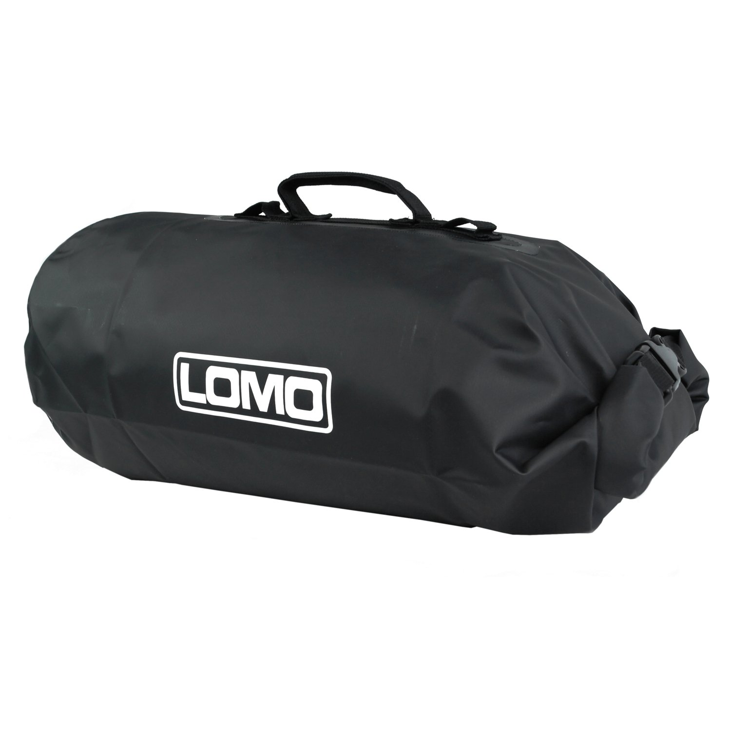 Lomo 20L Motorcycle Drybag - Motorbike Roll Top Bag