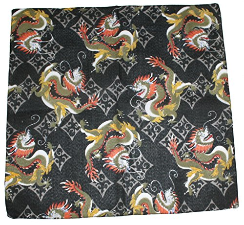 ted-and-jack-mystical-chinese-dragon-printed-bandana-in-black