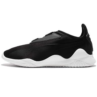 8cbf1f318e Amazon.com: Puma Mostro Mens Sneakers Black: Clothing