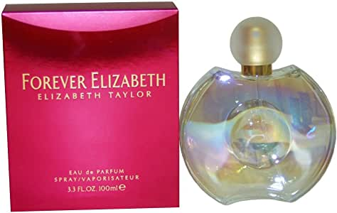 Forever Elizabeth by Elizabeth Taylor 100ml EDP Spray