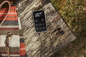 Pure Move R3 - Radio de Bolsillo (15 h de batería, Dab+ ...