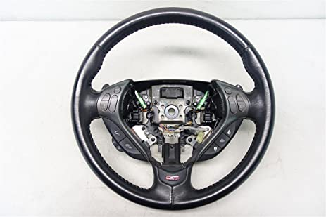 Amazoncom Acura TL TYPE S Steering Wheel SEPAZA - Acura steering wheel