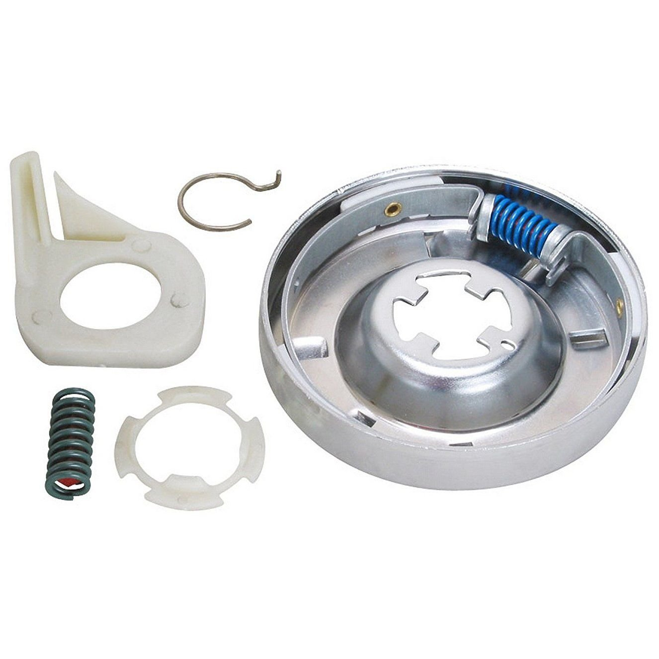 NEW PART 285761 2670 FITS WHIRLPOOL KENMORE WASHER COMPLETE CLUTCH ASSEMBLY KIT