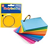 Hygloss Study Buddies Embellishment, Assorted Colors, 100-Pack