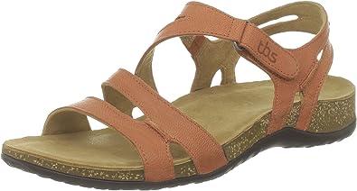 amazone sandale femme tbs