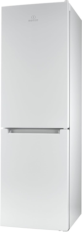 Indesit LR8 S1 W Independiente 339L A+ Blanco nevera y congelador ...