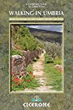 Walking in Umbria, Gillian Price, 1852847115