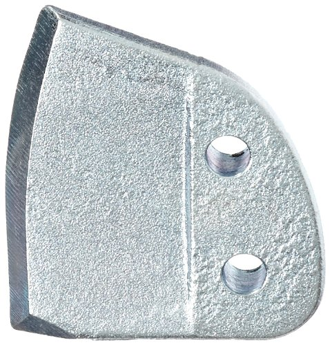 Wesco 440014 Steel Replacement Blade, For Heavy