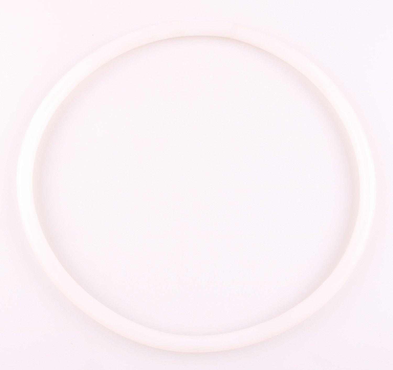 FAYELONG New Spare Sparts for Moonshine still / Distiller/ Brewing Kit : Foodgrade Silica gel Seal / Gasket (30L, Middle Pot)