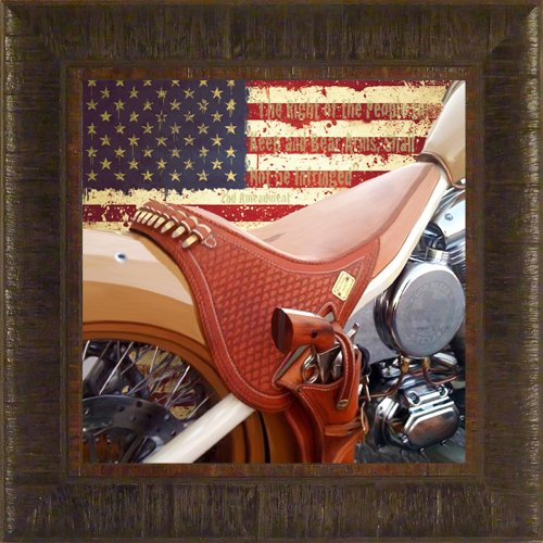 Custer Leather - 8