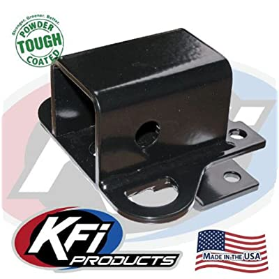 KFI PRODUCTS Rear Receiver Hitch 100790: Automotive
