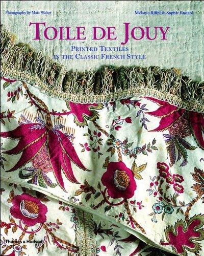 Toile de Jouy (17th Century Costumes France)