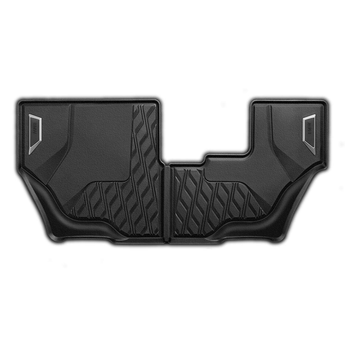 Picture Of Floor Mats For X7 Bench Seats And Captain