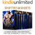 Shifters In My Sheets (A Seven Book Paranormal Shifter Romance Bundle)