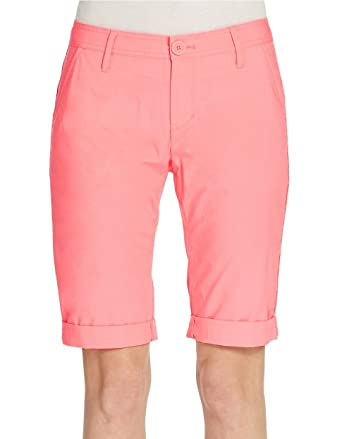 DKNY Jeans Women's Bermuda Walking Shorts | Amazon.com