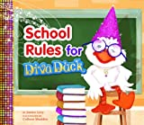 School Rules for Diva Duck