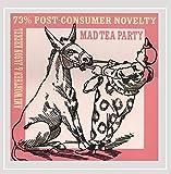73% Post-Consumer Novelty