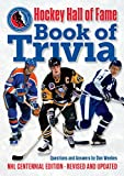 Hockey Hall of Fame Book of Tr