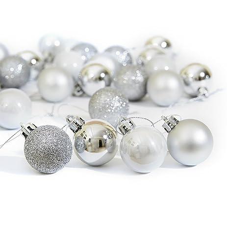 christmas ornaments balls ruivan christmas balls bulk shatterproof christmas tree balls for holiday wedding