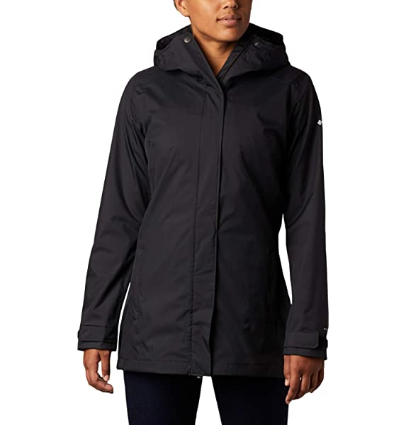 Columbia Women's Splash A Little II Jacket, Waterproof