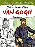 Dover Publications-Dover Masterworks: Van Gogh offers