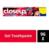 Closeup Ever Fresh Red Hot Toothpaste, 80g