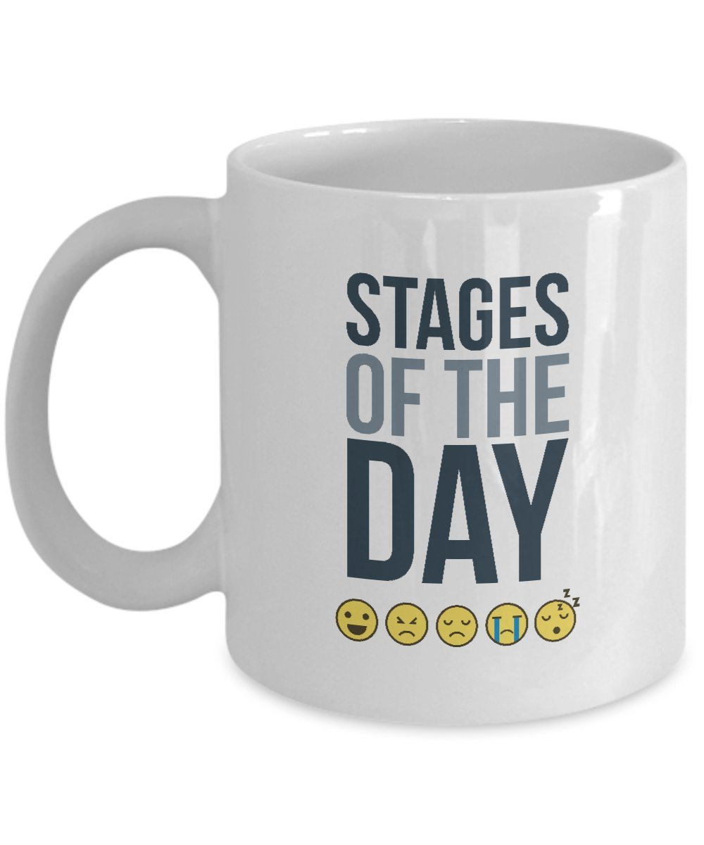 Amazon Candid Awe Gifts For Random Quotes Fanatic Stages Of