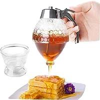 Botella de Plástico Tarro de la Miel