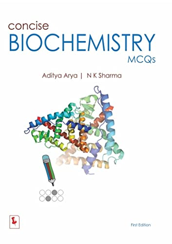Concise Biochemistry MCQs